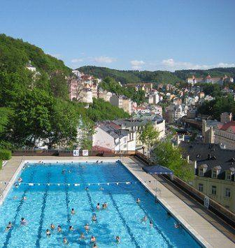 Karlovy Vary hotel szállások, látnivaló és kirándulás ajánló