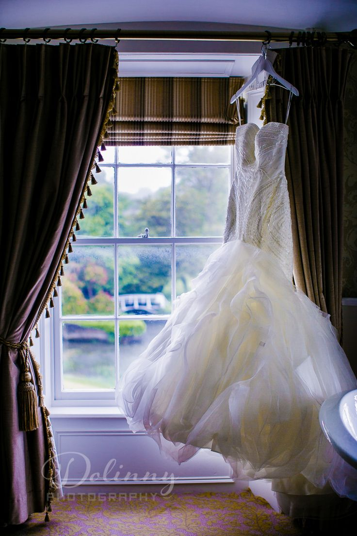 wedding Photographer Kilkenny - wedding dress part of wedding day