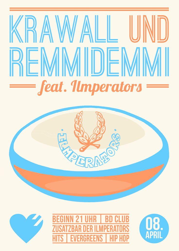 Krawall und Remmidemmi feat. Ilmperators