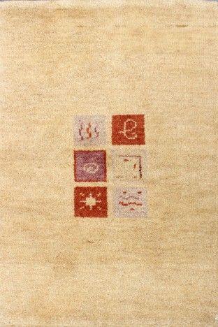 Nuttama Luxury Gabbeh Wool Rug 14156 $33.00