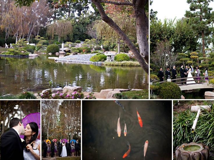 Outdoor Wedding Venues Japanese Garden Romantic Enchanted Reception With Best Ideas And