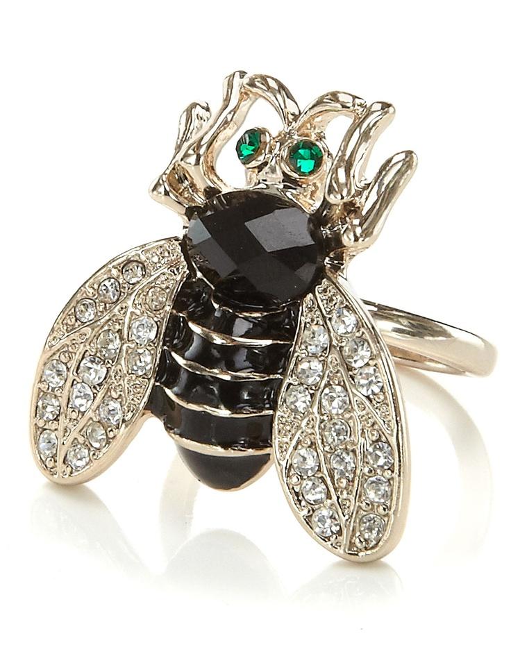 Bug ring: