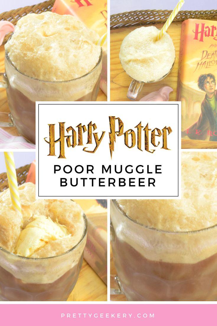 9 best Harry Potter Recipes images on Pinterest Harry potter