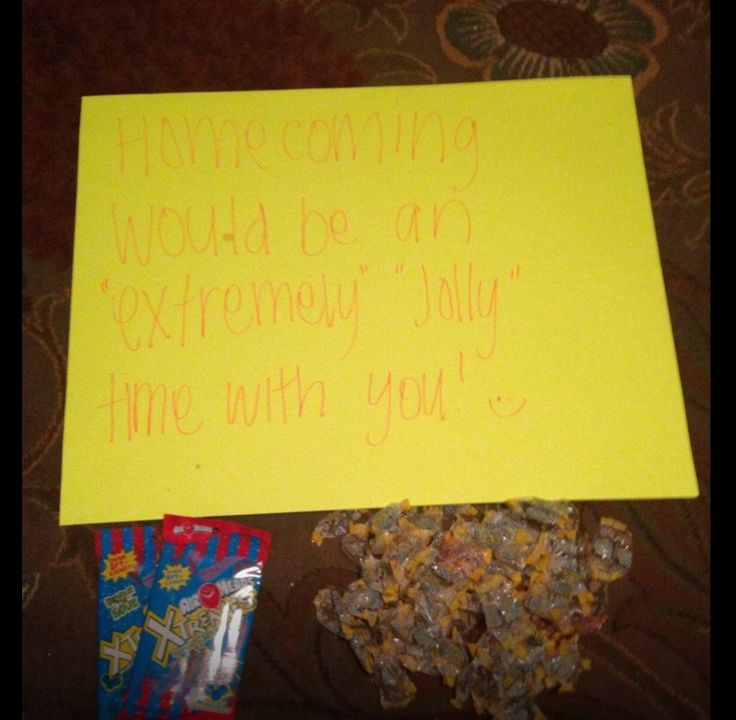 78 best dates dances images on pinterest dance proposal prom ask to a dance with jolly ranchers and extreme air head candies ccuart Images