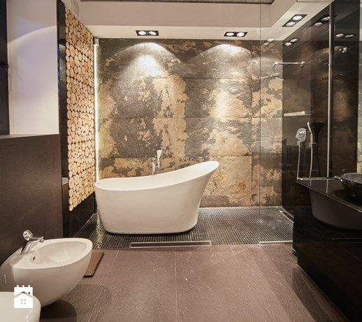 Nowoczesne łazienki - Łazienka, styl nowoczesny - zdjęcie od Magda Wysińska