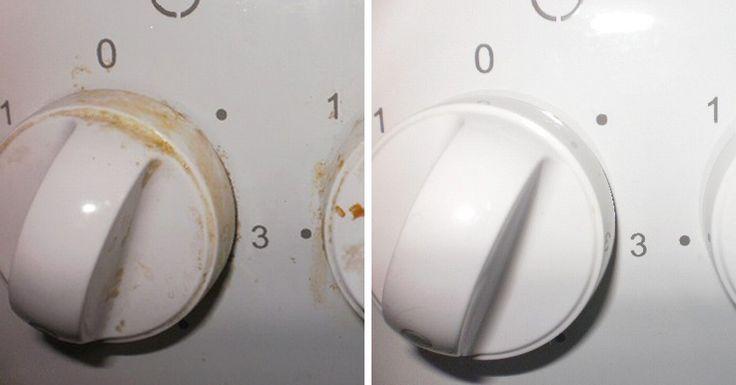Špinavé knoflíky na troubě v kuchyni – tenhle problém zná pravděpodobně každá žena v domácnosti. Na knoflícíchje špína velmi často tak zašlá, že už nejde vyčistit běžnými čistícími prostředky. Nemusíte ale zoufat v dnešním článku si společně ukážeme geniální způsob jak knoflíky vyčistit snadno a rychle pomocí jedné ingredience! Budeme …