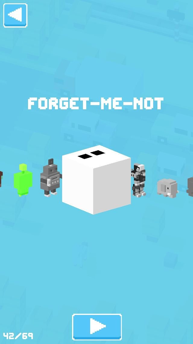 61 best Crossy Road images on Pinterest