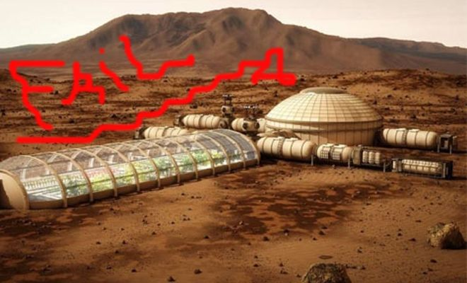 MIT Mars One Colony Will Fail - Read how MIT debunked Mars One missions plans to colonize Mars via futurist miss metaverse