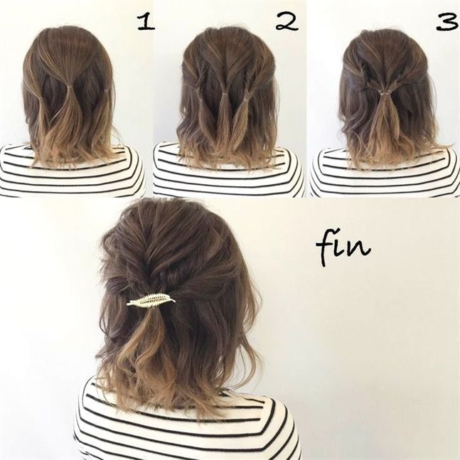 Best Hairstyle For Evening Gown Viking Women Hairstyles Women Haircuts 2016 Shor Evening Gown Hai Easy Hairstyles Hair Styles Medium Length Hair Styles