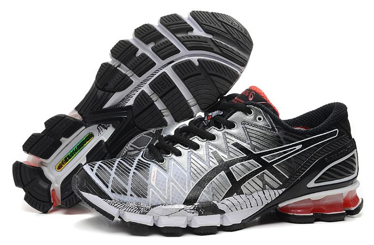 Real Rabatte Asics Kinsel 6 Official Nike Website Factory