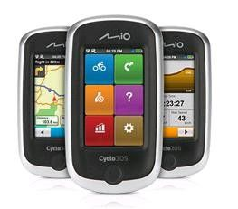 Mio Cyclo 305 HC - Store For Cycling