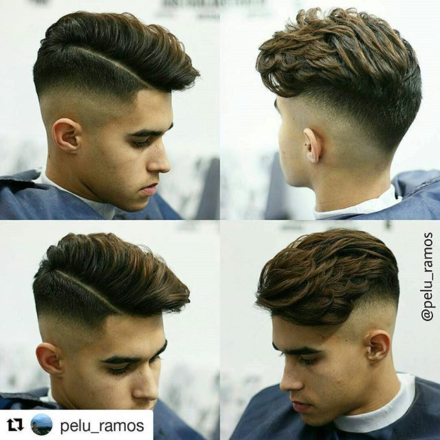 #Repost @pelu_ramos with @repostapp ・・・ 🏆🏆🏆TUNE INTO our Live Feed for a CHANCE TO WIN A SPECIAL FEATURE!!🏆🏆🏆 #barber #barbers #barbershop #nastybarbers #thebarberpost #freshcut #fade #sharpfade #nicestbarbers #barbergang #barberlife #combover #barbering #barberlifestyle #barberworld #barberhub #cleancut #taper #skinfade #menshair #barberlove #showcasebarbers #barbersince98 #barbersinctv #barbernation #barbergrind #barbershopconnect #hair #pompadour