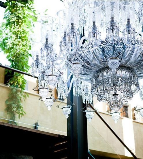 198 best chandeliers images on pinterest chandeliers antique trend spotting modern glamourous luxury interiors in design home decor art accessories style and fashion mozeypictures Gallery