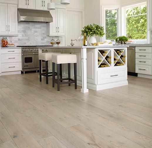 Best 25 Light Hardwood Floors Ideas On Pinterest: Hardwood Floors In Kitchen, Hardwood To Stairs And