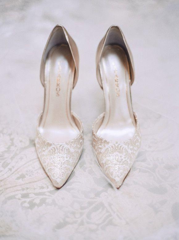 424 Best Wedding Shoes Images On Pinterest