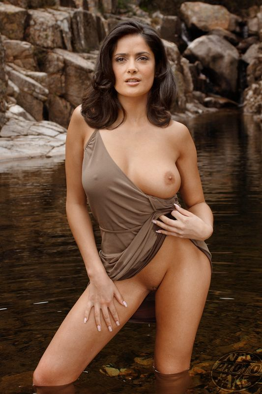 My hot nude wife