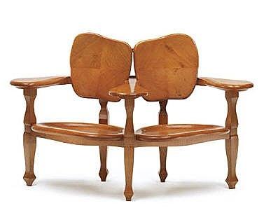 Gaudi wooden chair: Architectureinterior Designart, Batlló Benches, Antony Gaudi, Art Nouveau, Chairs, Benches Sculpture, Antony Gaudí, Antonio Gaudi, Batlló Benchsculptur