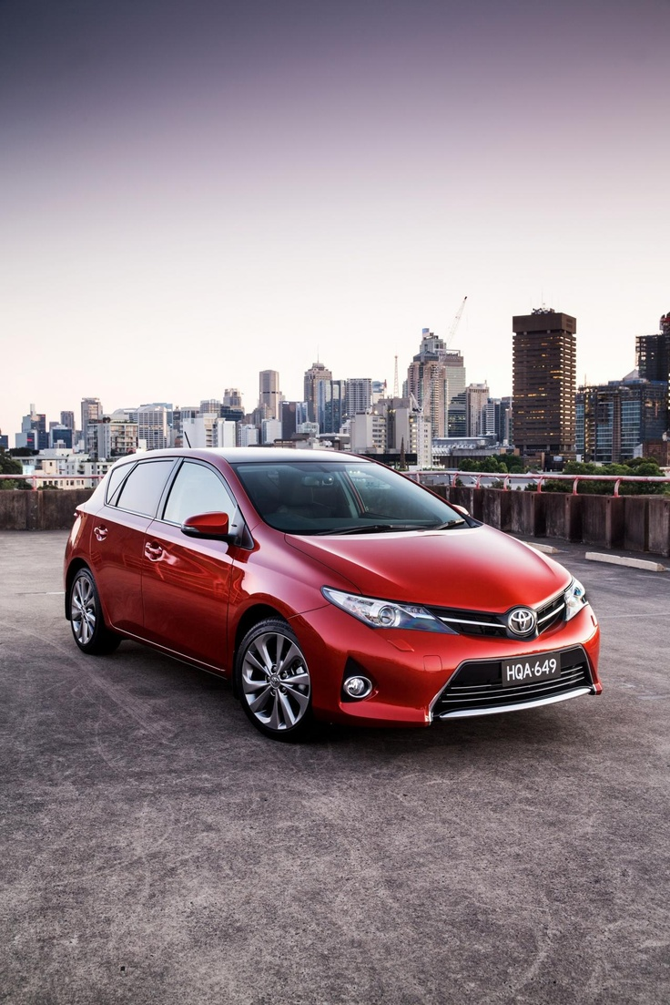 I would buy one of these if it was available in canada 2013 corolla au