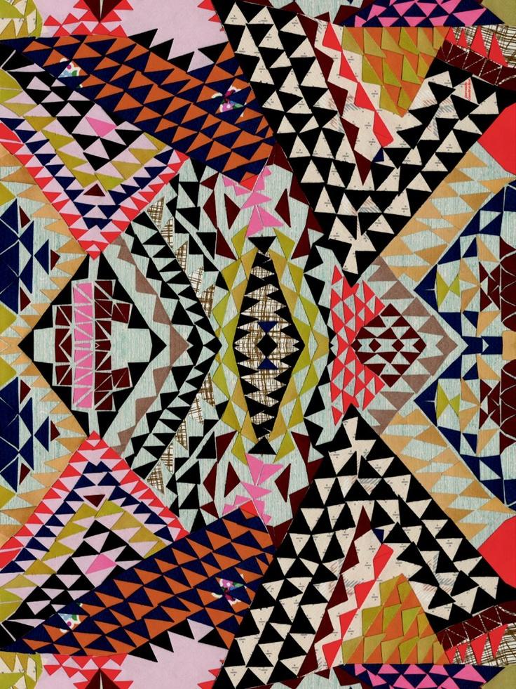 587 Best Geometric Pattern Design Images On Pinterest