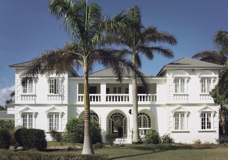 Caribbean home | Villas at Half Moon, A RockResort, Jamaica Villa