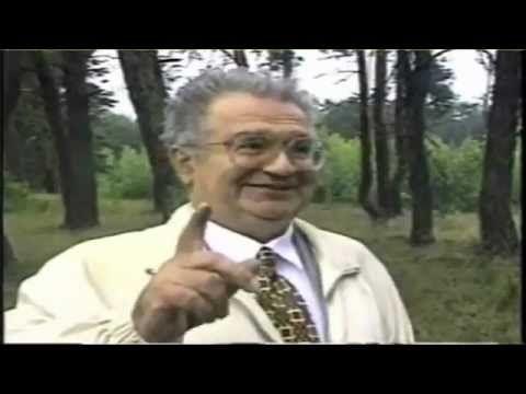Rabin Friedman o Polakach i prof. Robert J.Nowak o Żydach - zbrodnie żyd...