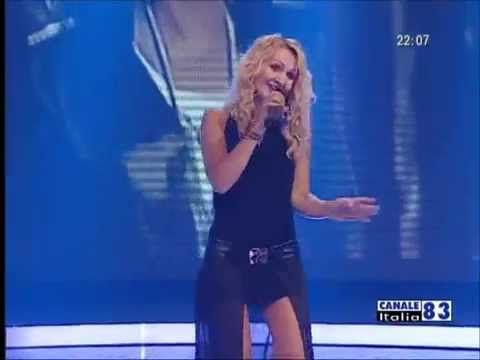 Edyta Kaminska ( orchestra Gardamusic) - Non voglio mica la luna - LIVE ...