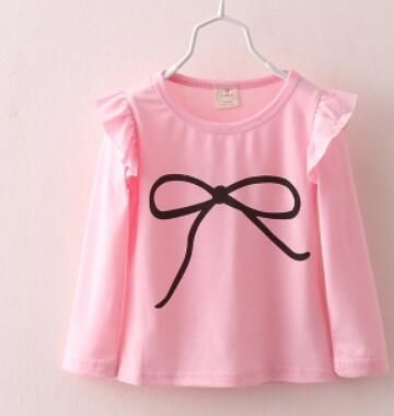 Hot Sprzedaż Size100 ~ 140 dzieci topy odzież trójniki dziecko dziewcząt…