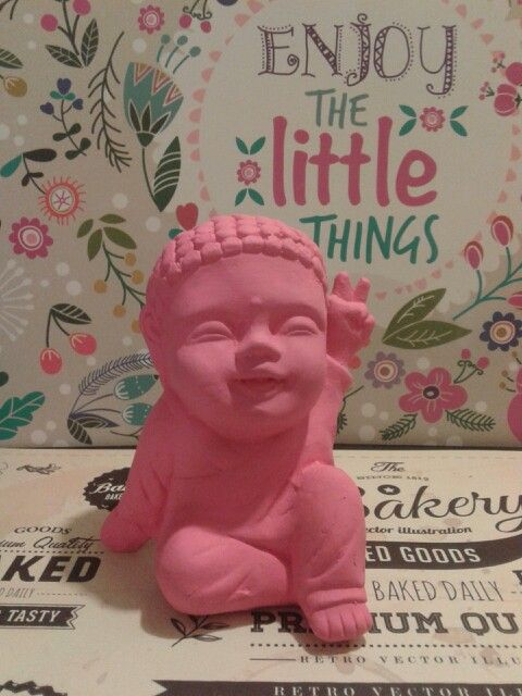 Buddas bebés en Deco & Estilo by Lali