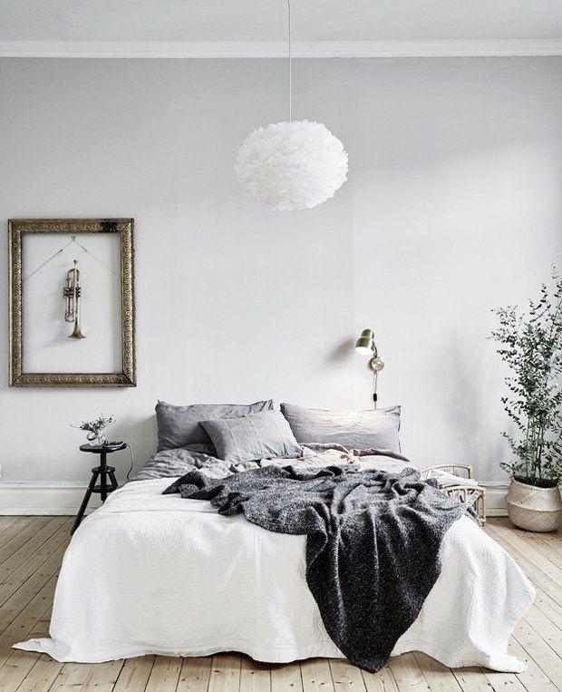 40 Guest Bedroom Ideas: 17 Best Ideas About Light Grey Bedrooms On Pinterest