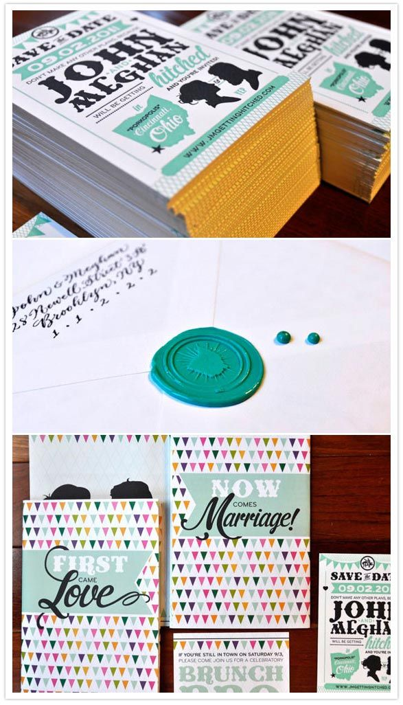 Awesome invitations
