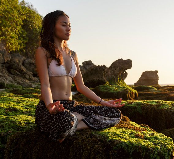 Whether you've been meditating for a decade or you aren't even sure what it means, the resources on this list will give you the info and tools you need to take your mindfulness practice to the next level.