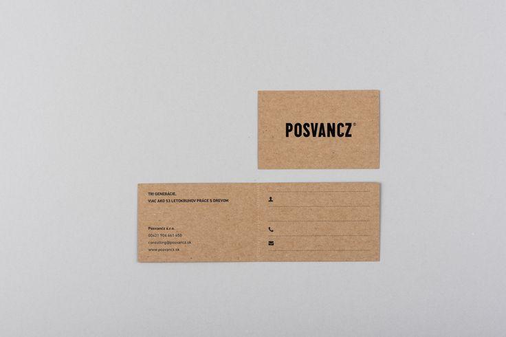 Posvancz identity