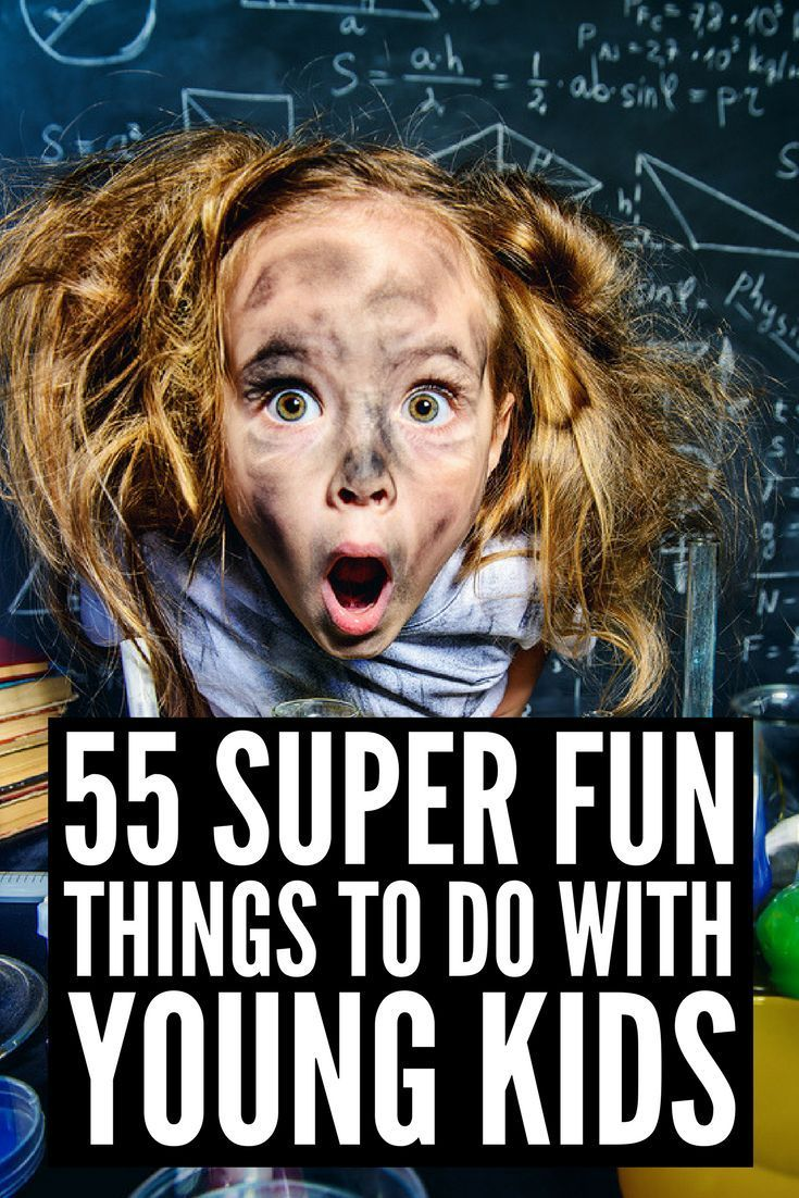 55 Super Fun Things to do with Kids   Looking for fun things for kids to do at home on weekends, bad weather days, school holidays, and during the summer months when they're bored? Whether you're looking for free crafts you can do indoors or ways to help your boys to burn off steam outdoors in the fall and winter, we've got 55 fun ideas the whole family will love! #afterschoolactivities #kidsactivities #kidscrafts #kidsgames #DIYcrafts #parenting #parenting101 #qualitytime