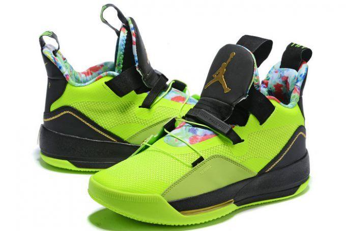 chaussure air jordan 33