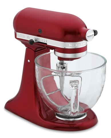 KitchenAid Design Series Stand Mixer