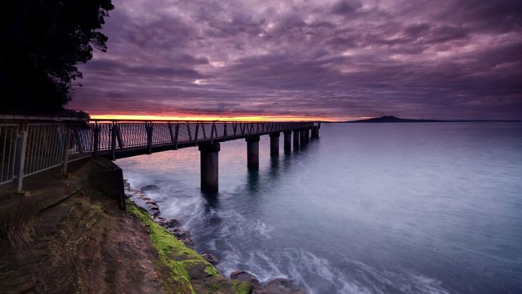 17+ Best HD Stunning Dock Wallpapers | feelgrPH