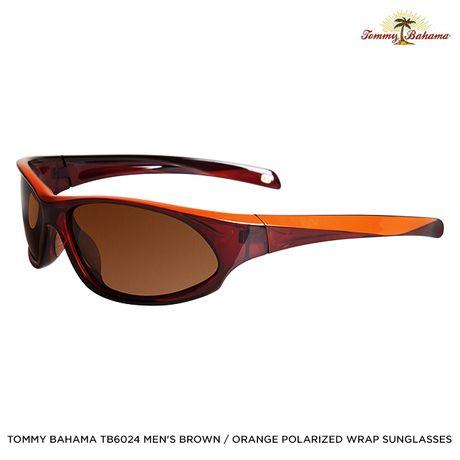 Tommy Bahama Herren- und Damen-Sonnenbrillen - Verschiedene Modelle zum Sonderpreis von 62% im Einzelhandel!