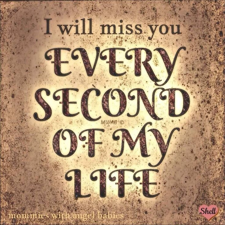 Every second... 11/7/85 - 6/23/14