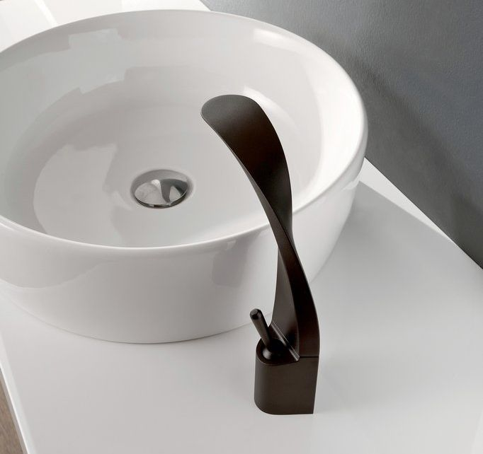 Half bath faucet idea... The easiest way to upgrade your modern bathroom can be installing a new high tech bathroom faucet, and with today's innovative technologies many digital and electronic faucets are available to...