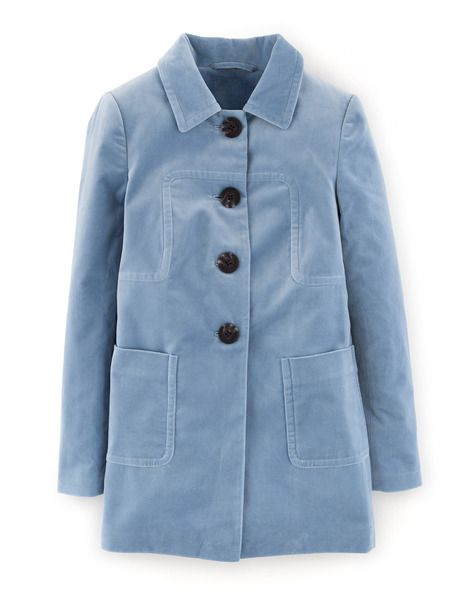 Catharine Coat WE450 Coats at Boden 60.00