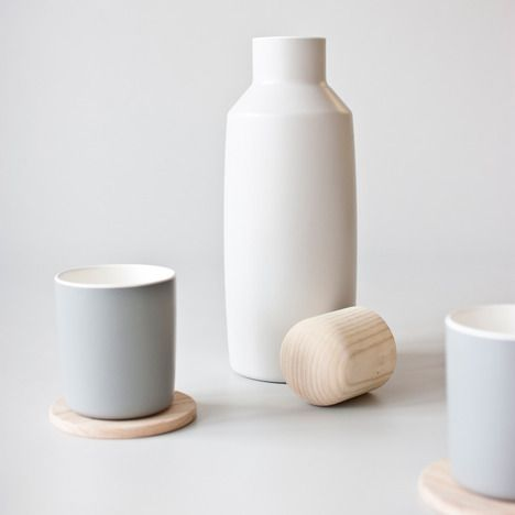 Gridy is the collaboration of young designers Lars Olav Dybdal and Wilhelm Grieg Teisner, based in Oslo, Norway.