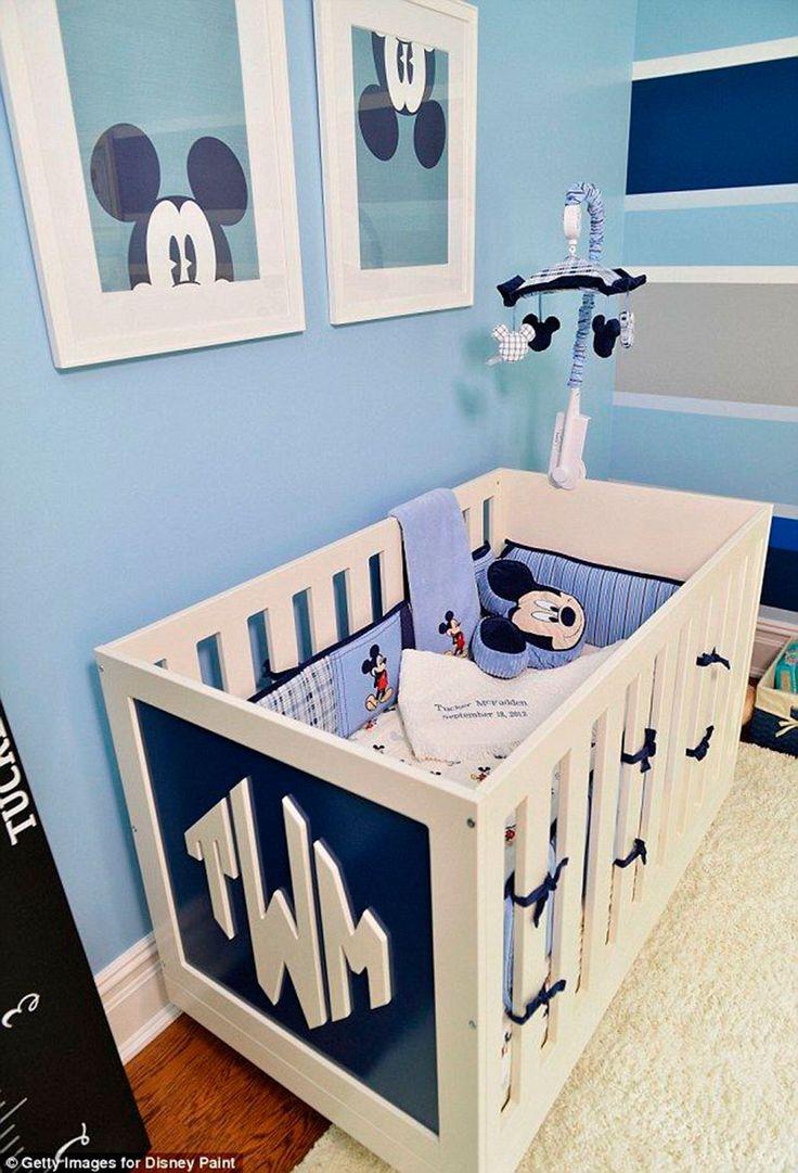 Best 25 Mickey Mouse Bedroom Ideas On Pinterest Mickey