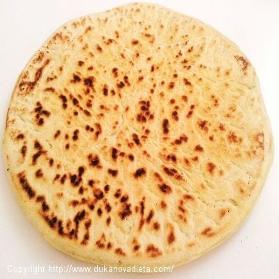 Arabský chlieb