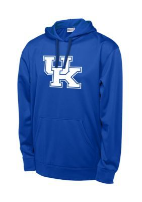 Knights Apparel Kentucky Wildcats Formation Hoodie - Royal Kentucky - 2Xl