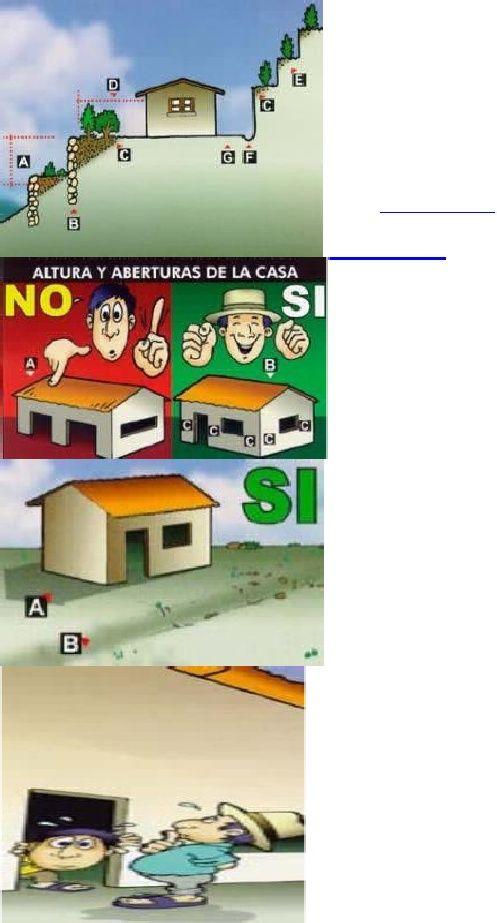 41 PASOS DE CÓMO CONSTRUIR TU casa de adobe