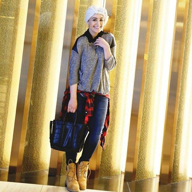 Ascia AKF @ascia_akf | Websta | Fashion, Hijabi street