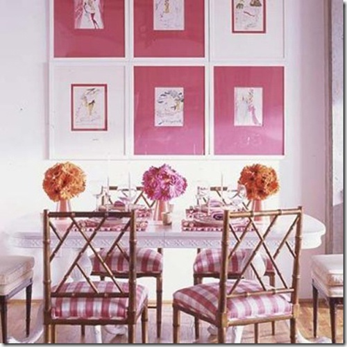 278 best Pink Space images on Pinterest | Arquitetura, Home ideas ...