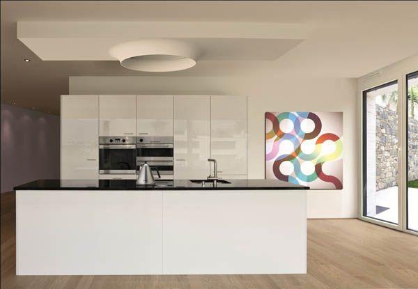 28 best Kitchens images on Pinterest Kitchen ideas, Modern kitchen - nolte küchen günstig
