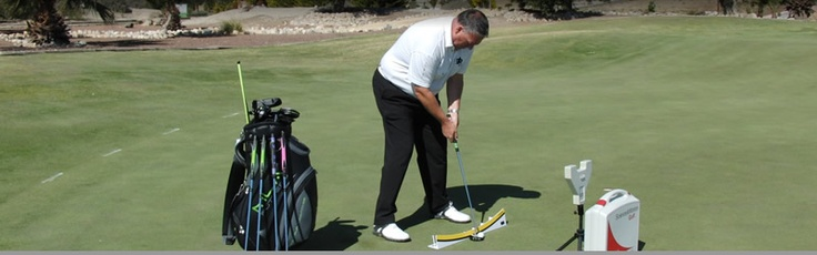 Check out Glenn Billington, amazing golf coach to some of the worlds finest golfers