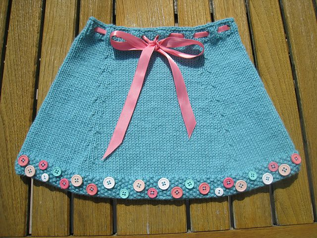 Cute a-line skirt..free download